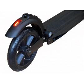 Garde boue arrière + lumière E-Twow