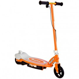 Trottinette électrique Razor E90 orange