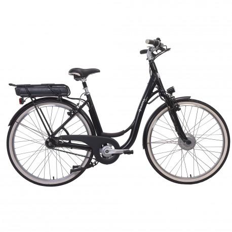 Vélo à assistance électrique Matra i-flow N7, vue générale