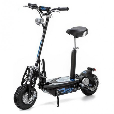La trottinette électrique SXT Scooter 1000 Turbo