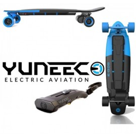 Skate électrique Yuneec E-GO 2 Cruiser