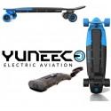 Skate électrique Yuneec EGO V2 Cruiser