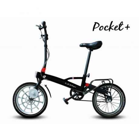 VLEC Pocket 2016un vélo pliant ultra élger