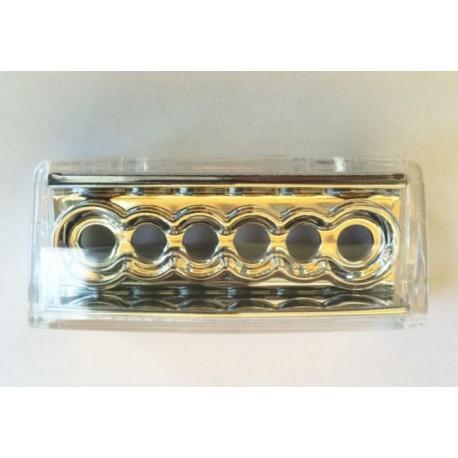 couvercle capot ou cache de protection de la lumiere LED E-Twow