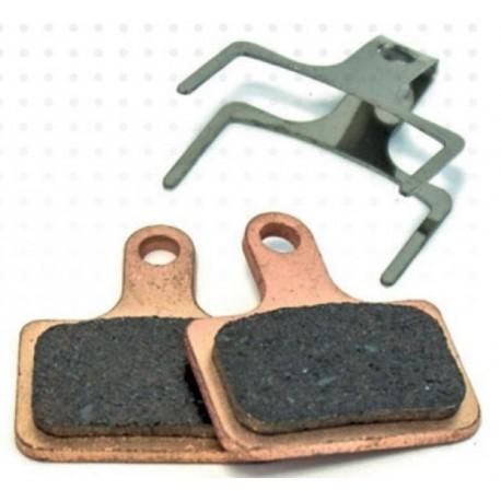 Plaquette de frein pour trottinette electrique Egret Ten