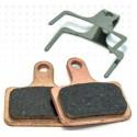 Plaquette de frein pour trottinette electrique Egret Ten AR V1 / AV V2