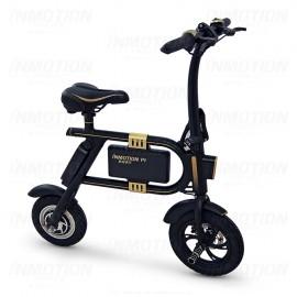 Mini scooter électrique Inmotion P1F vu de profil