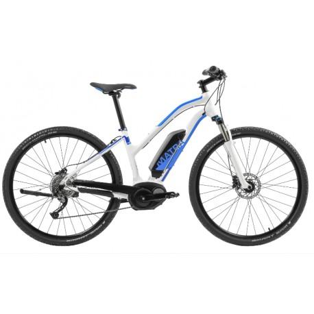 Vélo à assistance électrique Matra I-Step SuperLight D9