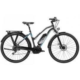 Vélo à assistance électrique Matra I-Step Tour D10