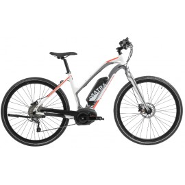 Vélo à assistance électrique Matra I-Speed Fitness D10