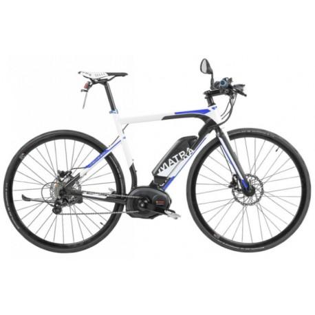 Vélo à assistance Matra I-Speed Ride D11 S