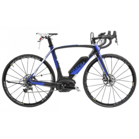 Vélo à assistance électrique Matra I-Speed Race D11 S