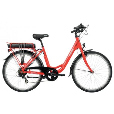 Vélo à assistance électrique Easybike Easystreet M01 D7