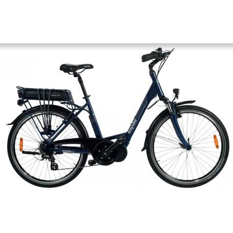 Vélo à assistance électrique Easybike Easymax M16 D8