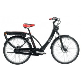 Velo a assistance electrique Solexity Smart