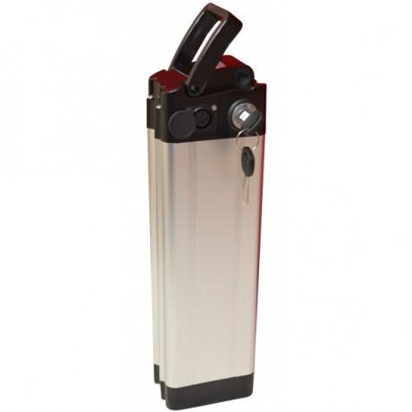 Wattoo la batterie lithium 24V 10Ah
