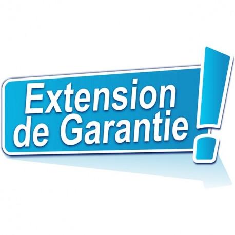 Extension garantie de batterie 12 mois