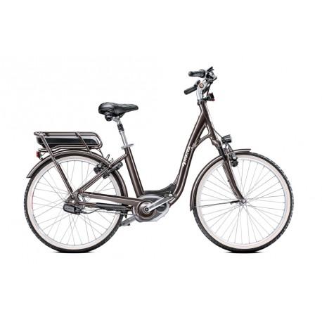 Vélo à assistance électrique Matra i-flow Confort auto