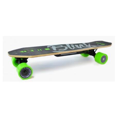 Skateboard électrique Blink Board Lite vu de trois quarts