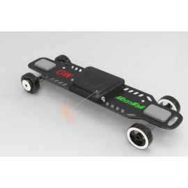 Skateboard électrique Moonwalk Gotway