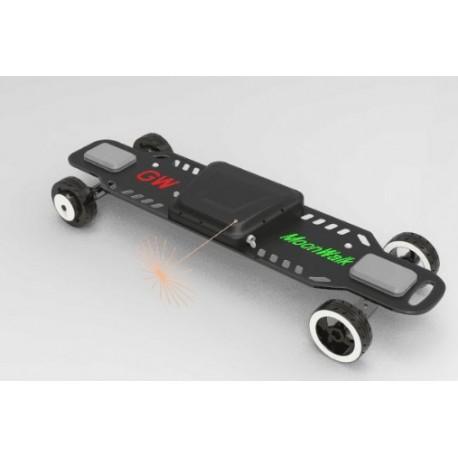 Skateboard électrique Moonwalk Gotway