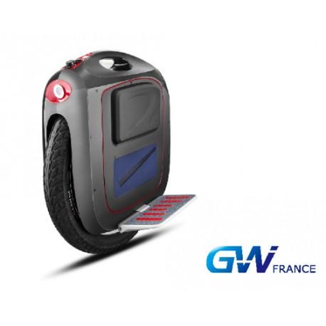 Monocycle électrique M Super Gotway vu de trois quarts