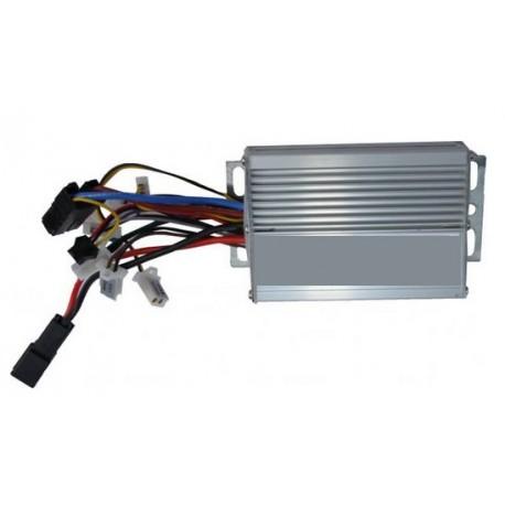 Contrôleur électronique pour trottinette électrique 36V 500W homologué