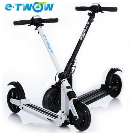 Trottinette électrique E-Twow Booster 2017 IP54