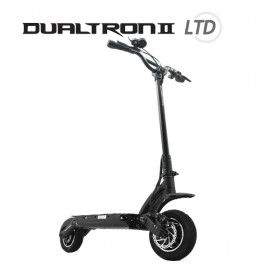 Dualtron 2 LTD, une trottinette de (tres) haute qualité