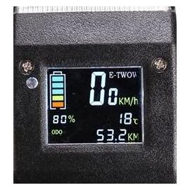 Ecran LCD ETwow Booster Plus
