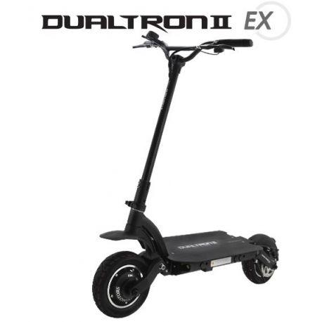 Trottinette électrique Dualtron II EX