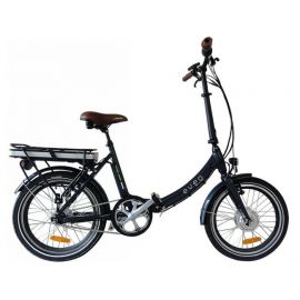 Vélo à assistance électrique Pliant EVEO 140