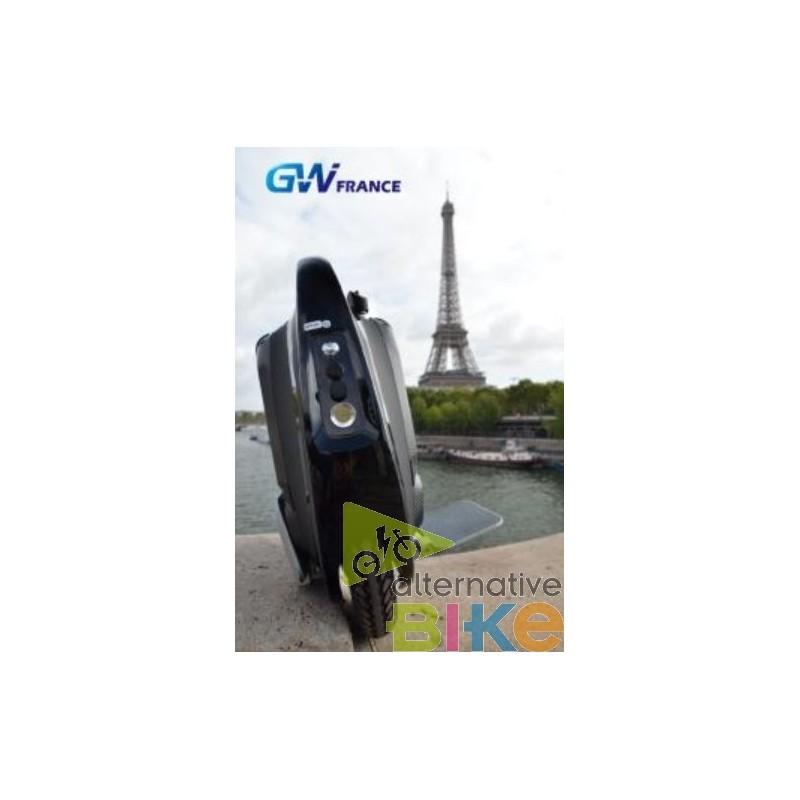 Gyroroue GOTWAY TESLA 1020 Wh en 84V !