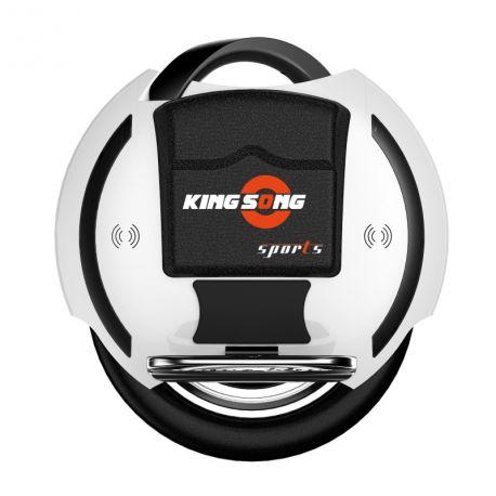 Gyroroue KS-14 S Kingsong 840 Wh