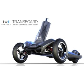 Mercane Transboard