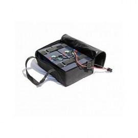Batterie 48V 14Ah pour trottinette électrique