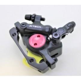Etrier de frein xtech semi hydraulique