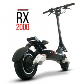 Trottinette électrique Speedtrott RX 2000