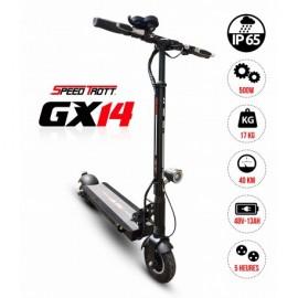 Trottinette électrique Speedtrott GX14