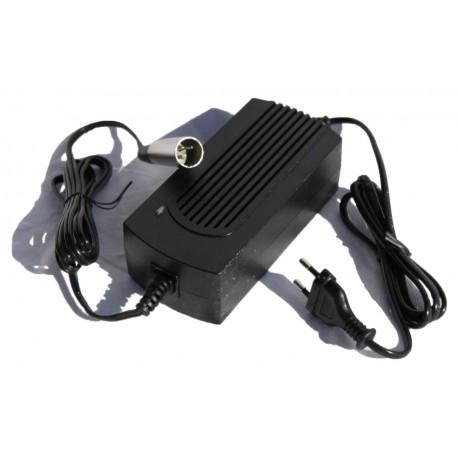 Chargeur 48V pour trottinette elctrique au plomb ZZZ1700 ou SXT 1000 XXL