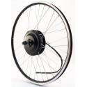 Montage Kit d'électrification Cycloboost pour vélo