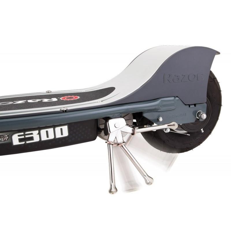 Razor e300 polyvalente et tenue de route - Chambre a air trottinette electrique ...