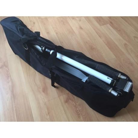 Le sac de transport