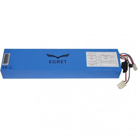 La batterie 36V 8 Ah pour la EGRET One