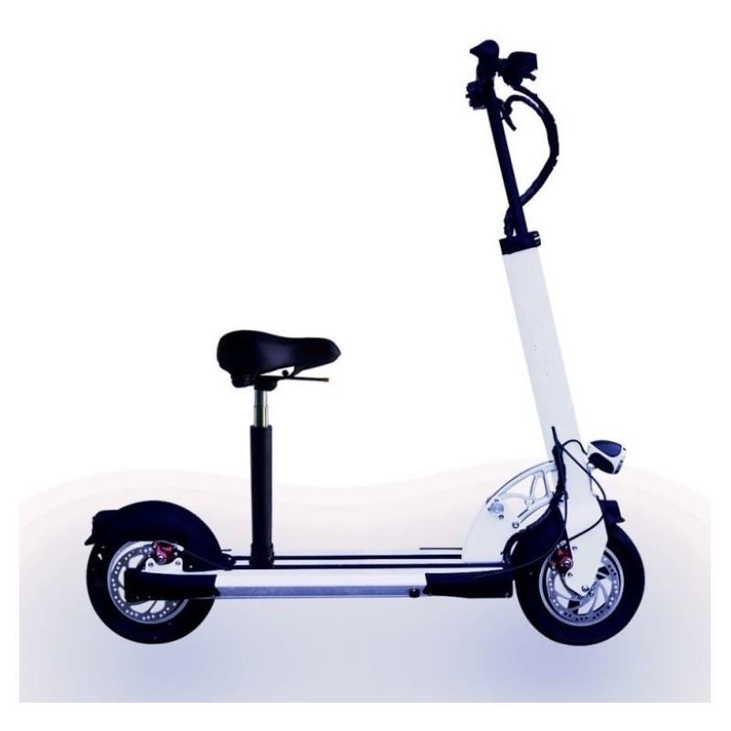 Speedtrott st16 trottinette lectrique performante roue - Chambre a air trottinette electrique ...