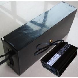 Batterie Lithium-Ion sur mesure