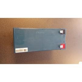 Batterie Plomb 12V 9Ah