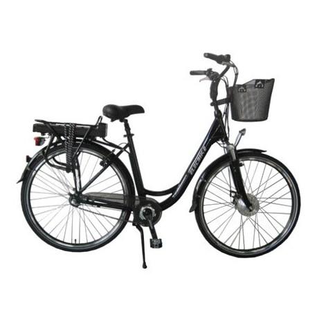 Le VAE d'Elecbike