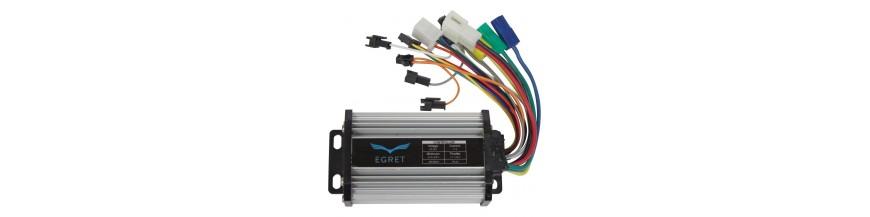 Autres composants électriques